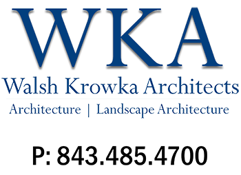 Walsh Krowka & Associates, Inc. - Pawleys Island, SC Architect